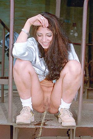 Sarah domke nackt